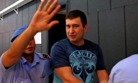 В Италии Маркова освободили под домашний арест