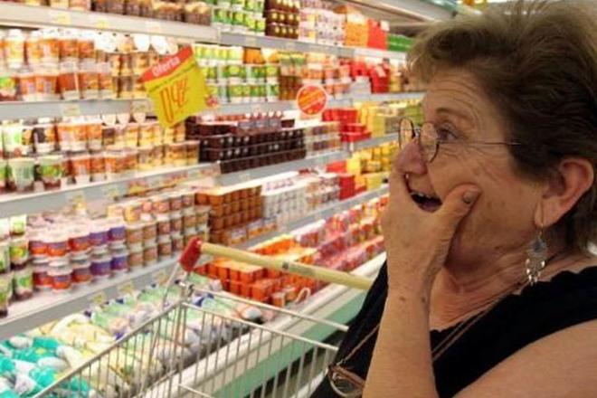 Российское эмбарго на продукты не повлияет на экономику Украины, - эксперты
