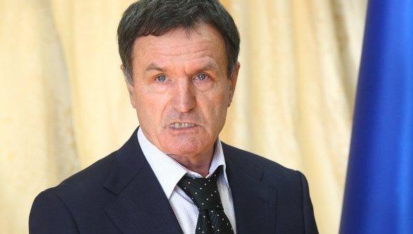 В АП отвергли все обвинения судьи-беглеца Чернушенко и готовы к очной ставке