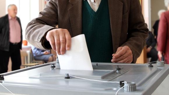 В Украине официально стартует избирательный процесс