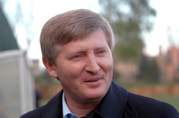 Ахметов нацелился на покупку Днепродзержинского коксохима