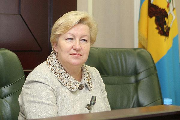 СБУ объявила в розыск Веру Ульянченко в деле о коррупции