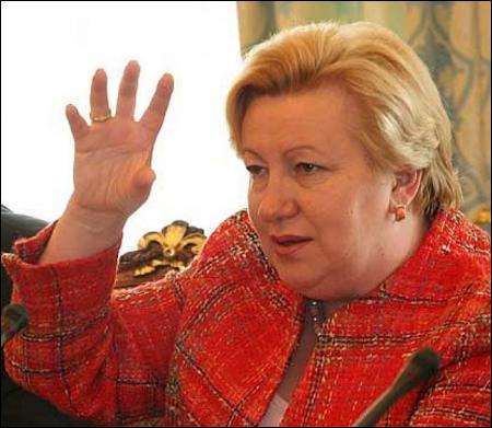 Ульянченко нашли в Киеве. Экс-глава ОГА божится, что никуда не убегала
