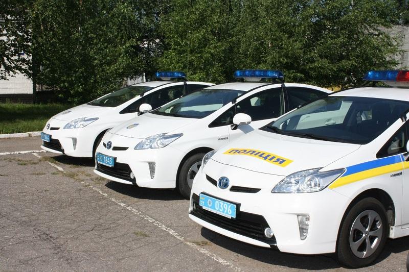 В Киеве из полиции выгнали уже 25 полицейских