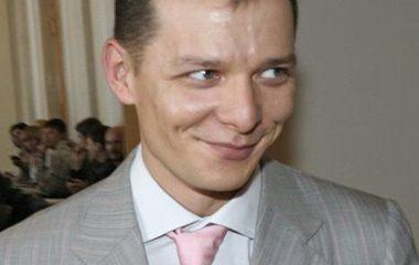 Ляшко обвинил Третьякова, Кононенко и Онищенко в подкупе членов фракции РПЛ