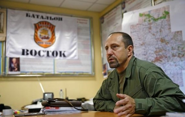 Террорист Ходаковский признает, что конфликт в Донбассе заморозят