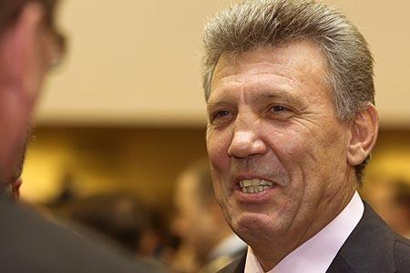 Экс-регионал Кивалов тоже рвется в мэры Одессы