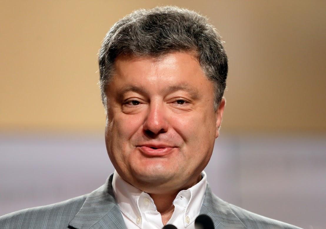 Гонтарева считает, что Порошенко не обязан продавать свои активы