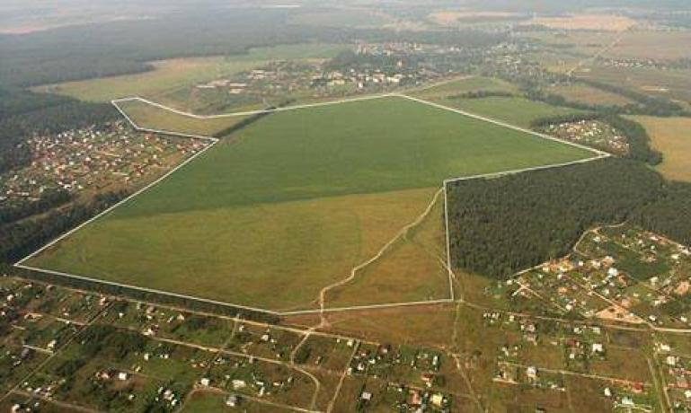 В Украине открыли доступ к реестру собственников земельных участков