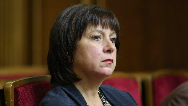 Яресько заявила, что если Кабмин не будет проводить реформы, она покинет свой пост