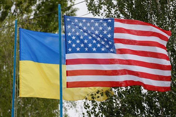 США планируют выделить средства на военную помощь Украине