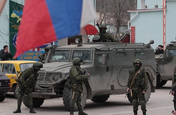 РФ продолжает всестороннее обеспечение пророссийских наемников на Донбассе (ФОТО)