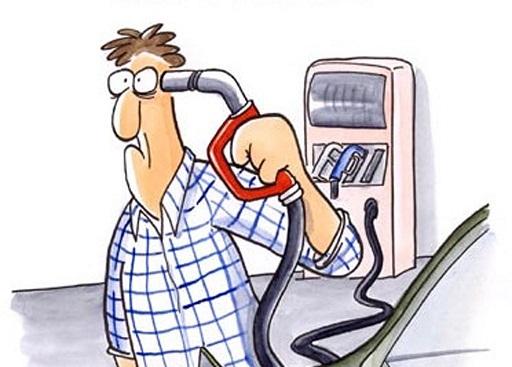 Резкое подорожание бензина и дизельного топлива: АМКУ подозревает автозаправки в сговоре