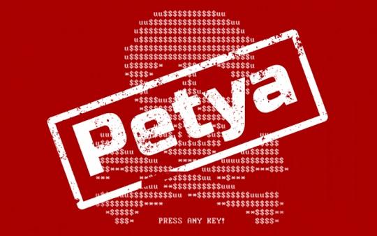 Вирус Petya: МВФ подсчитал ущерб