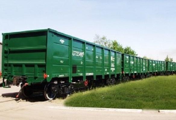 «Укрзализныця» закупит 250 полувагонов
