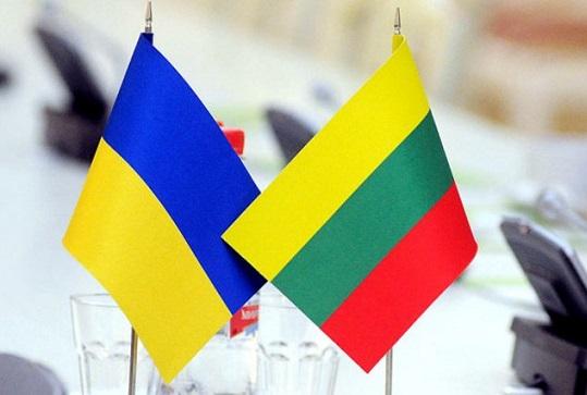 Украина на 45% нарастила товарооборот с Литвой