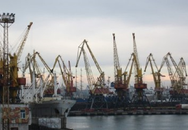 АМПУ объявила тендер на дноуглубление в порту Одесса