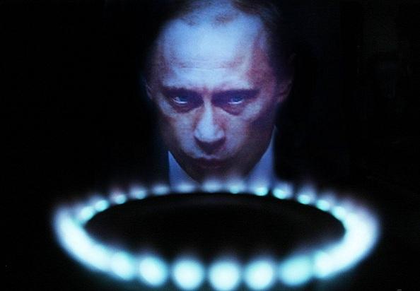 Нафтогаз задумался над покупкой российского газа