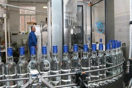 Луцкий спиртоводочный комбинат будет экспортировать продукцию в Германию и Сербию
