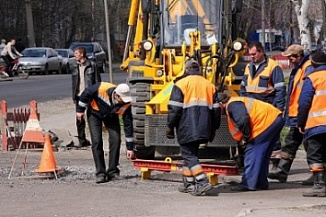 Криворожские дороги за 66 млн грн отремонтирует друг Вилкула