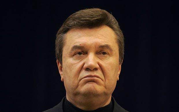 Девять гектаров угодий Януковича стали заповедником