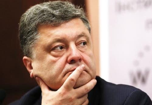 Порошенко признал существование старых схем коррупции
