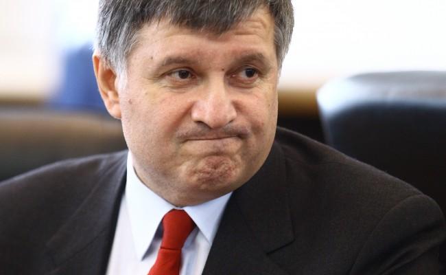 Аваков подтвердил, что у причастных к убийству сотрудника СБУ нашли оружие Днепра-1