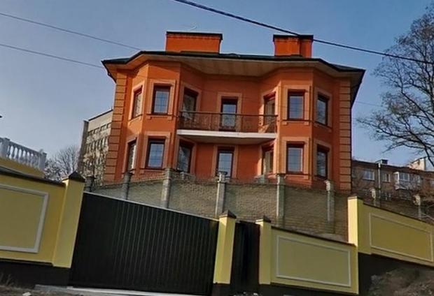 Дом Азарова на Печерске находится под арестом, - ГПУ