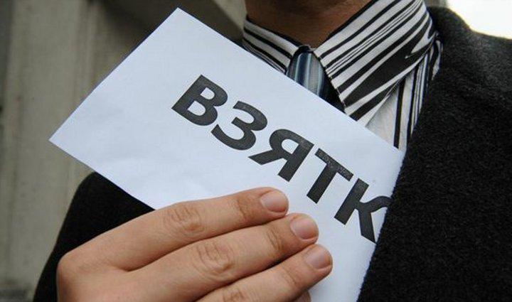 Задержанного прокурора-взяточника из Краматорска могут выпустить на свободу