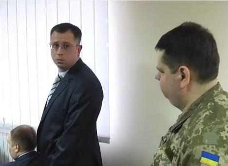 Суд оставил в силе меру пресечения для прокурора-взяточника из Краматорска