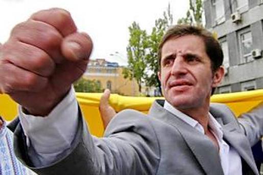 Шкиряк подтвердил, что из ГСЧС выгнали полсотни высокопоставленных чиновников