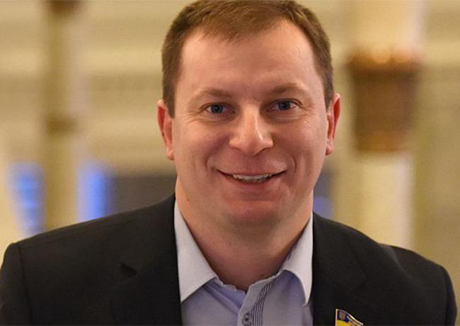 Губернатор Тернопольской области сложил с себя мандат
