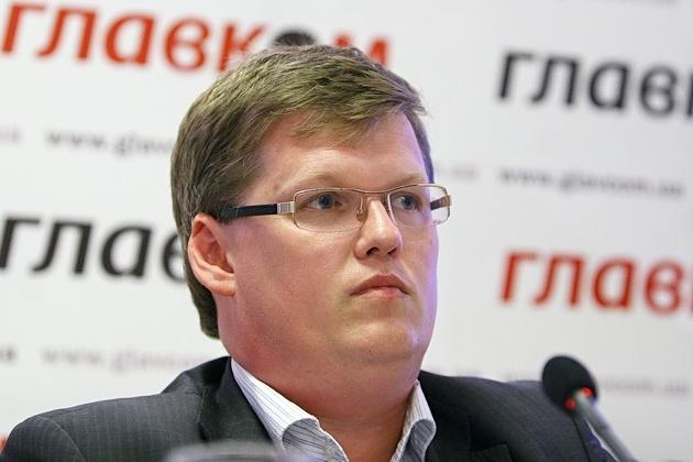 Розенко вновь опроверг, что Янукович с Азаровым получают украинские пенсии