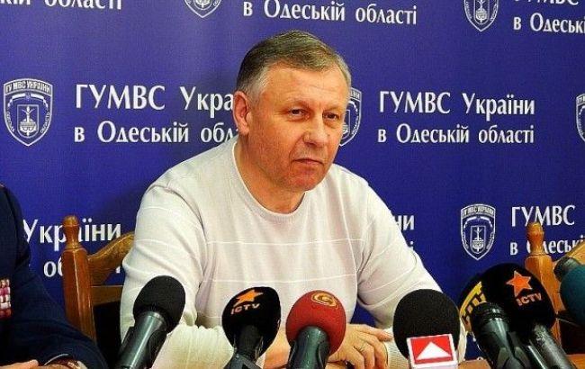 Чеботарь после громкого ухода из МВД стал советником Авакова