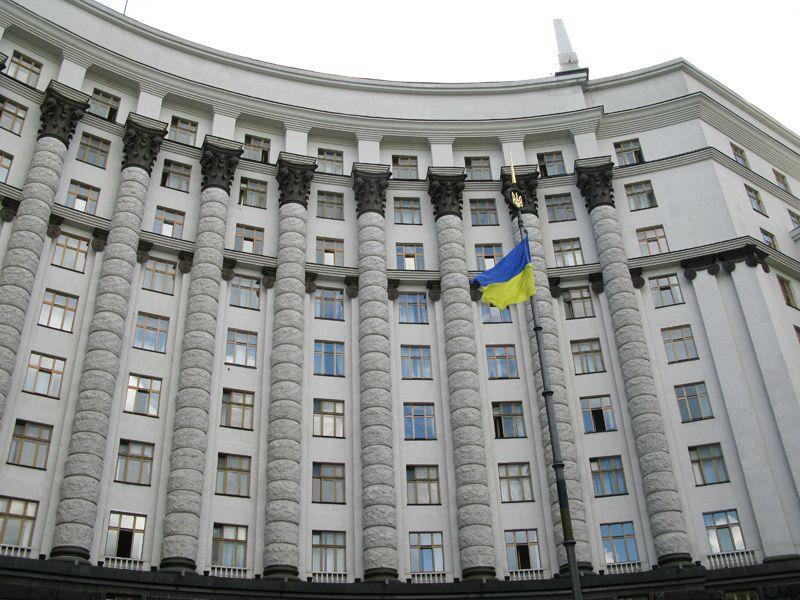 Кабмин назначил Батищева на должность председателя Госагентства автомобильных дорог