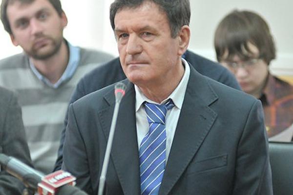 Скандальный судья Чернушенко начал разоблачать АП в коррупции