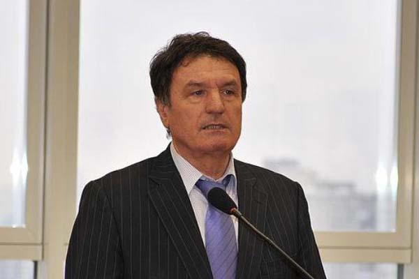 Обнародована переписка скандального главы Апелляционного суда