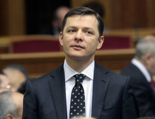Коррупция в Кабмине: Ляшко вызвал на дебаты Порошенко, Яценюка и Тимошенко