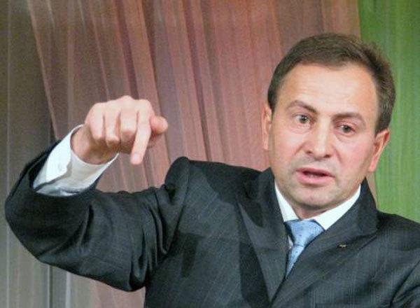 Профильный комитет Рады рекомендовал уволить министра Шевченко