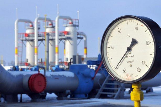 Украина с сегодняшнего дня приостанавливает закупки газа у