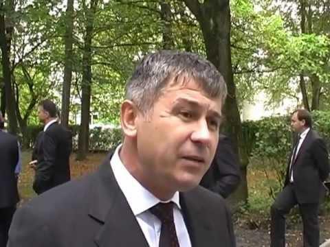 Мукачевская бойня: ГПУ начала допрос Ланьо. На очереди Балога