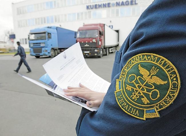 После ЧП в Мукачево все руководство Закарпатской таможни отстранили от работы