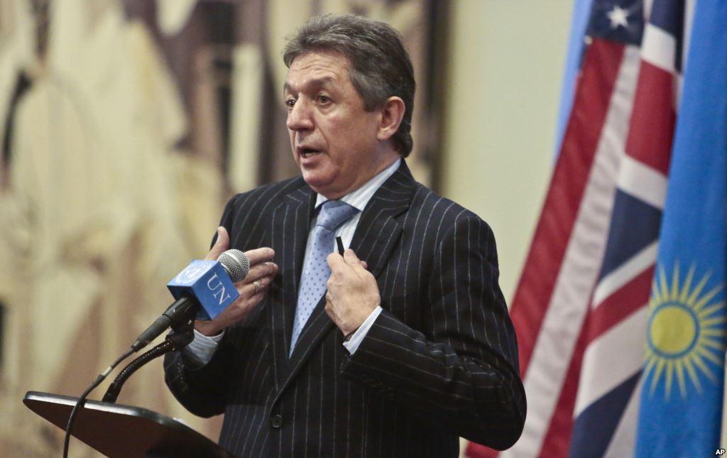 В Совбезе ООН согласовали проект устава о трибунале по МН17