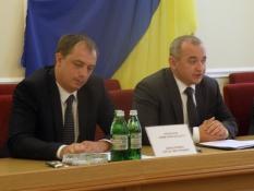 Прокуратуру Киевской области возглавил Евгений Бондаренко