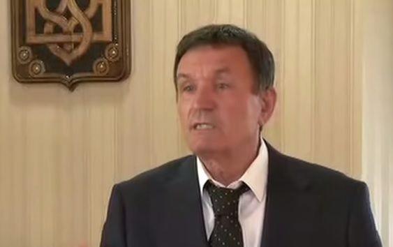 ГПУ засекретила местонахождение скандального судьи Чернушенко