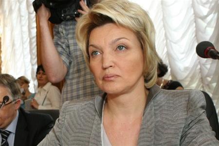 Печерский райсуд разрешил начать заочный судебный процесс против Богатыревой