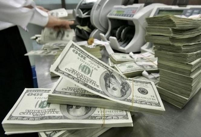 Украина избежала технического дефолта, оплатив 120 млн по еврооблигациям
