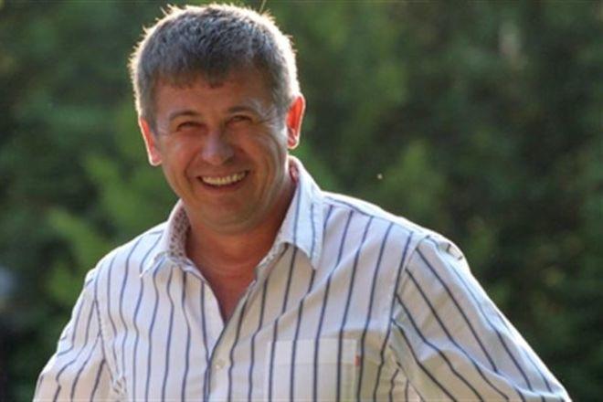 ЧП в Мукачево: скандальный депутат Ланьо все-таки убежал из Украины