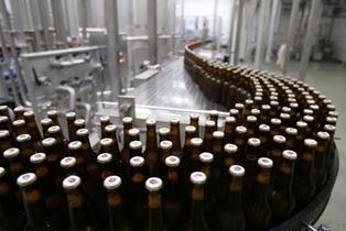 В России будут производить пиво под украинской ТМ