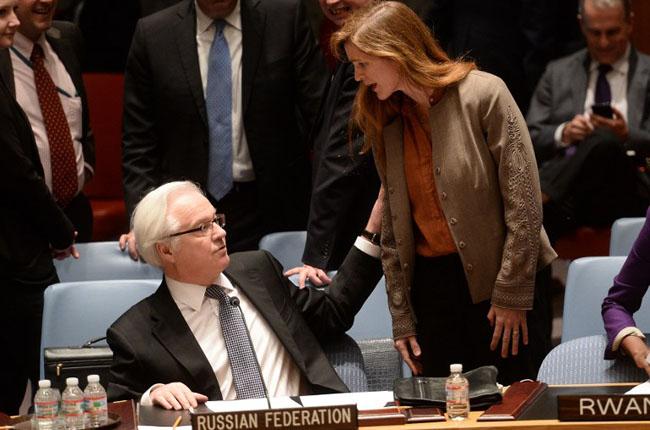 Россия ветировала резолюцию Совбеза ООН по трибуналу в деле МН17